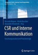 CSR und Interne Kommunikation