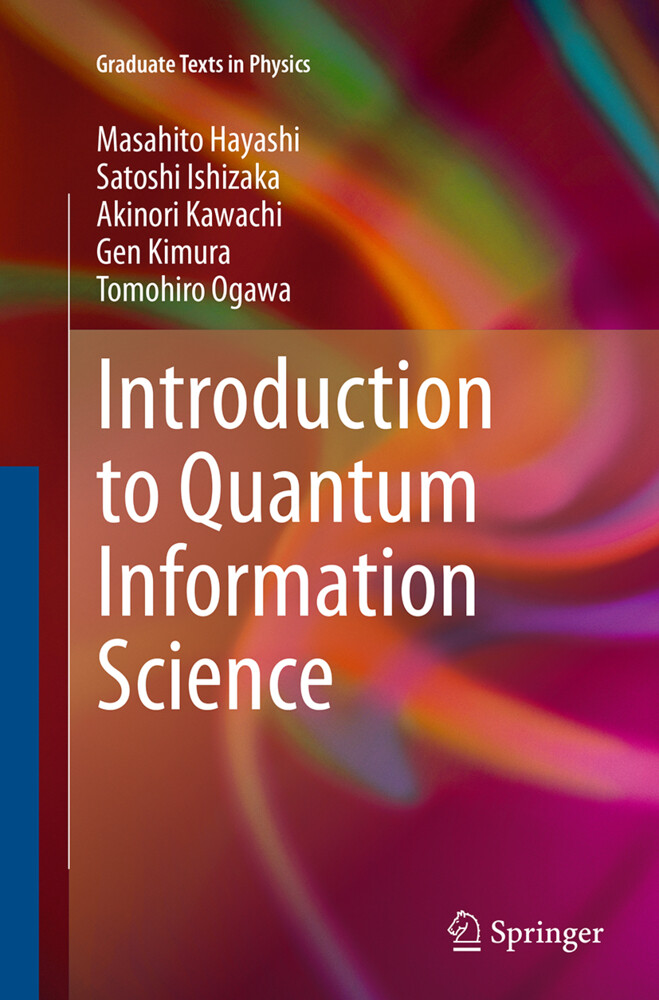 Introduction to Quantum Information Science als...
