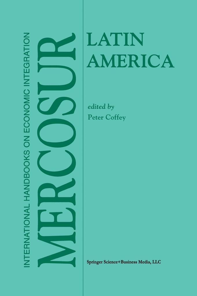 Latin America als Buch