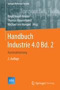 Handbuch Industrie 4.0. Bd.2