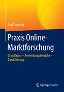 Praxis Online-Marktforschung
