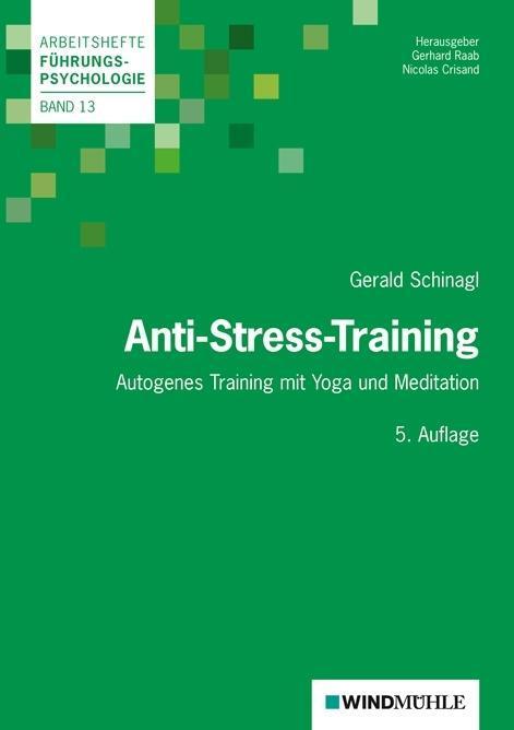 Anti-Stress-Training als Buch (gebunden)
