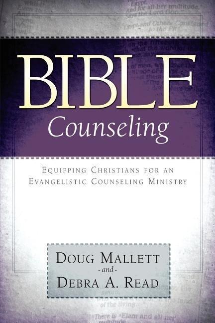 Bible Counseling als Taschenbuch
