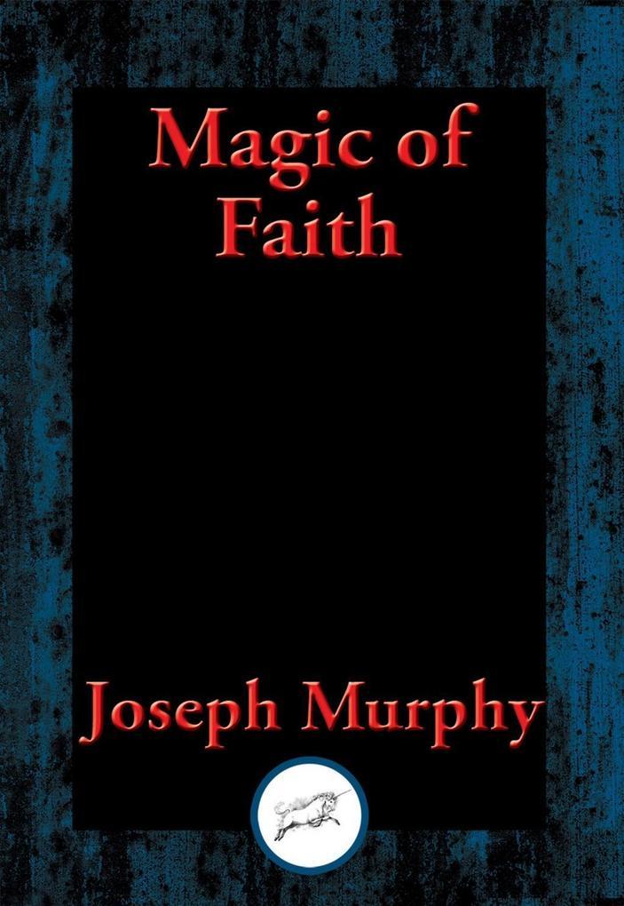 Magic of Faith als eBook epub