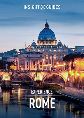 Insight Guides Experience Rome (Travel Guide eBook) als eBook epub