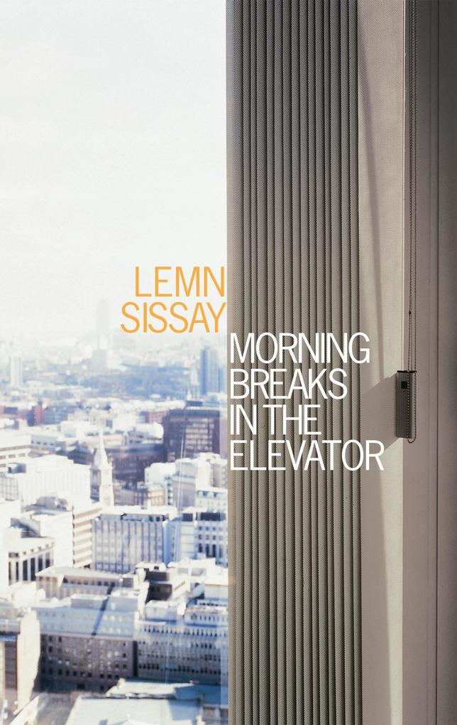 Morning Breaks In The Elevator als eBook epub