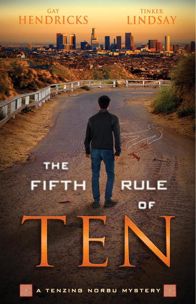 The Fifth Rule of Ten als eBook Download von Ga...
