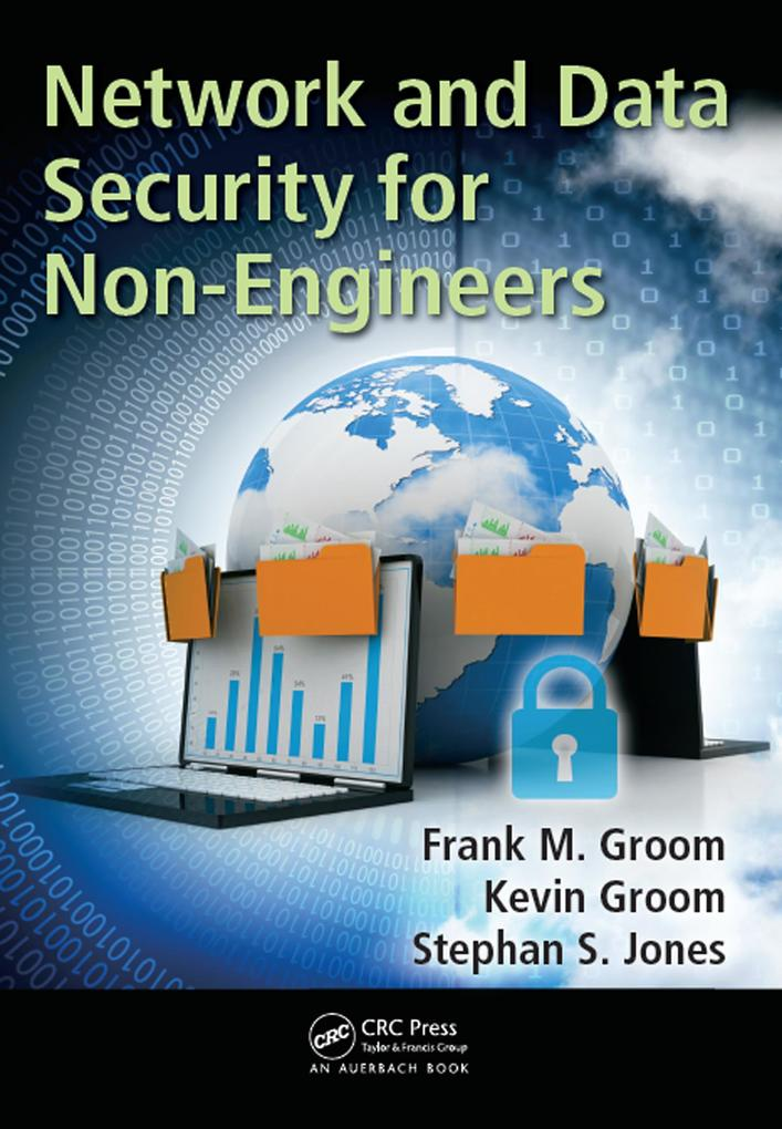 Network and Data Security for Non-Engineers als eBook epub