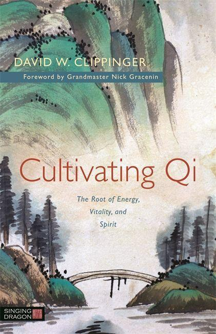 Cultivating Qi als eBook epub