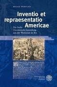 Inventio et repraesentatio Americae