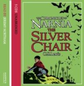 The Silver Chair als Hörbuch CD