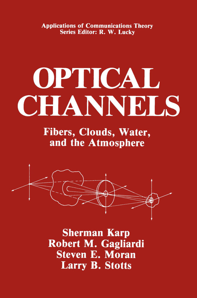 Optical Channels als Buch