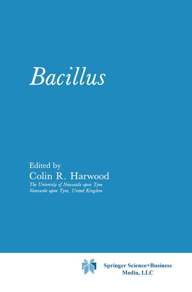 Bacillus als Buch