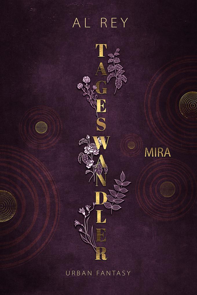 Tageswandler 1: Mira als eBook