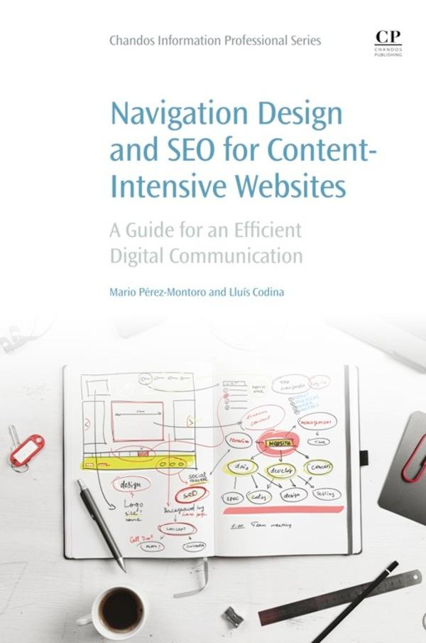 Navigation Design and SEO for Content-Intensive...