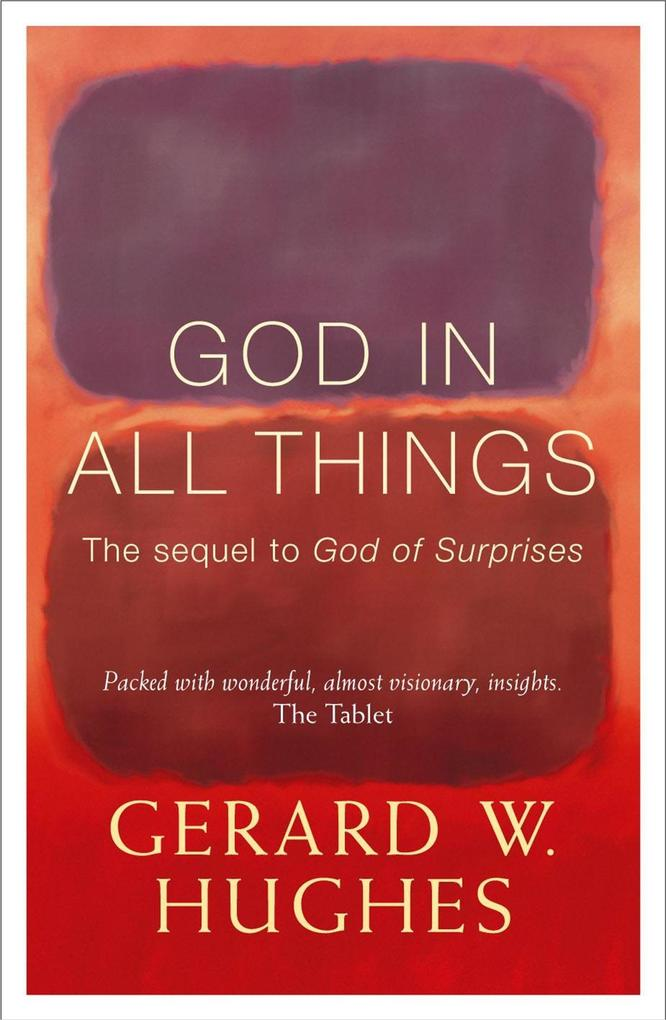 God in All Things als Buch