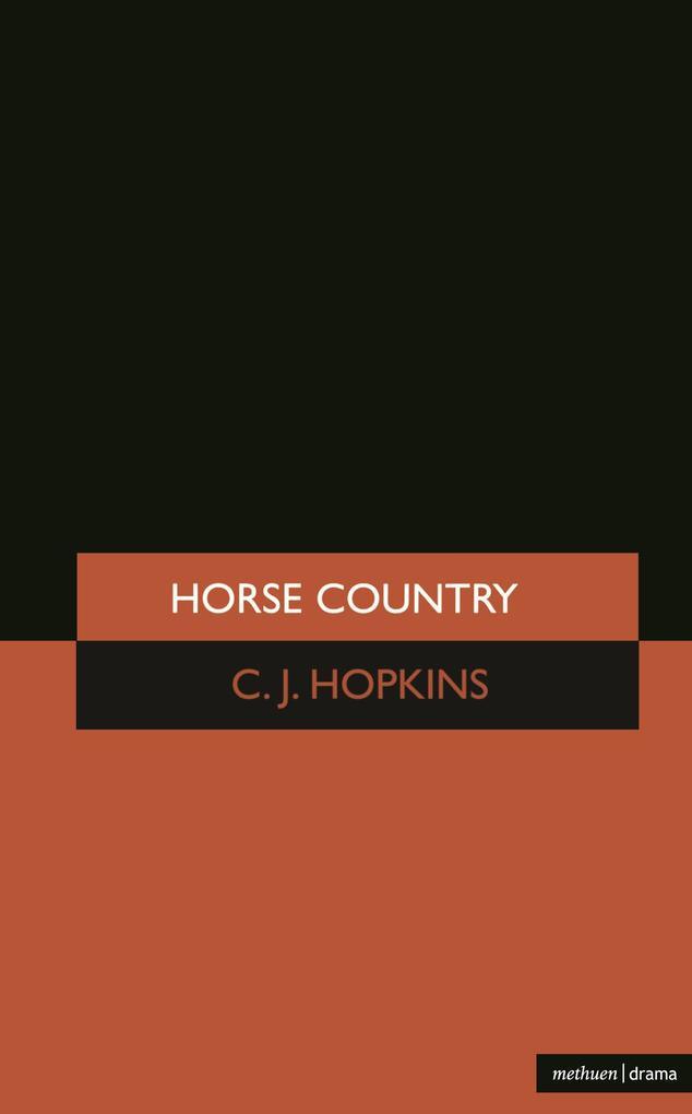 Horse Country als Taschenbuch