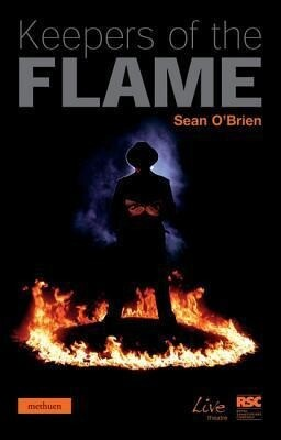 Keepers of the Flame als Taschenbuch