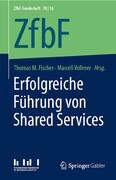 Erfolgreiche Führung von Shared Services