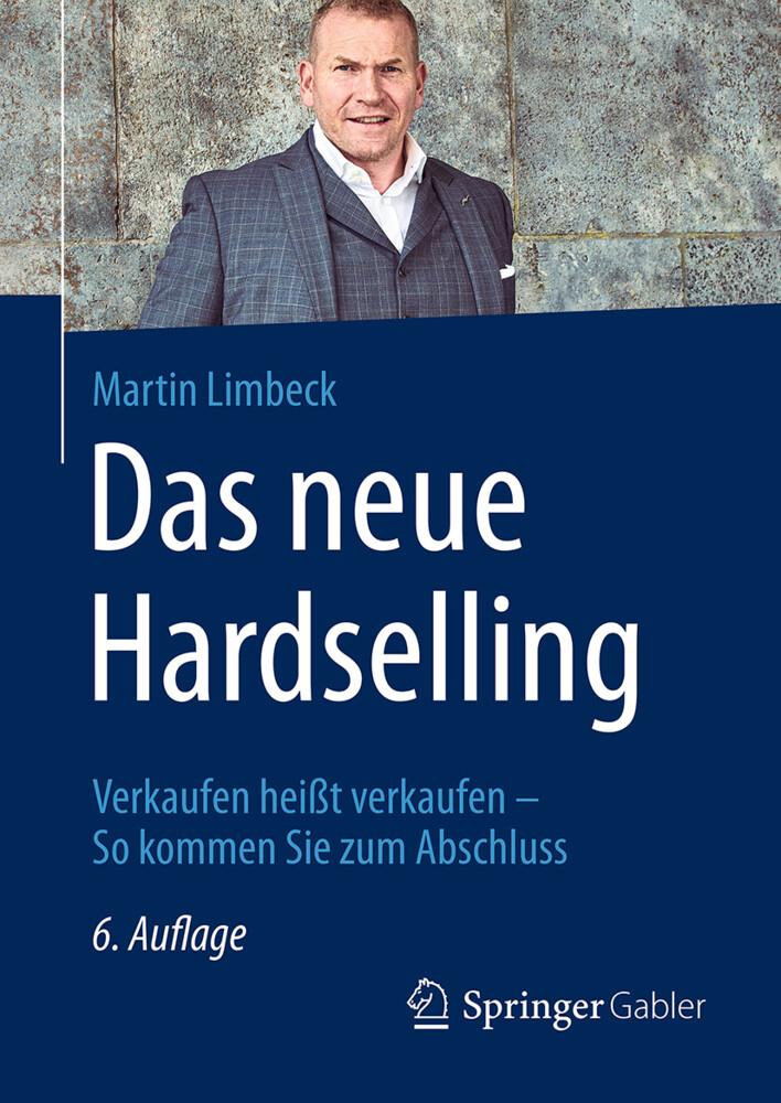 Das neue Hardselling als Buch
