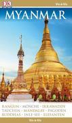 Vis-à-Vis Reiseführer Myanmar