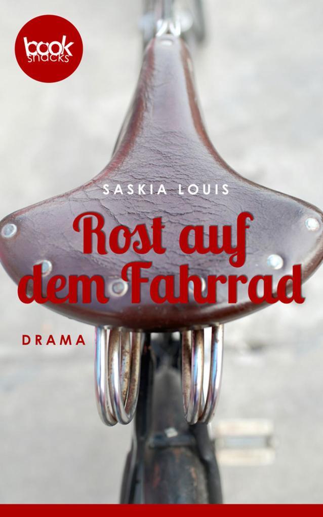 Rost auf dem Fahrrad als eBook