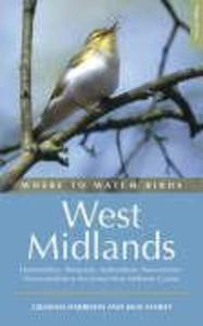 Where to Watch Birds als Buch