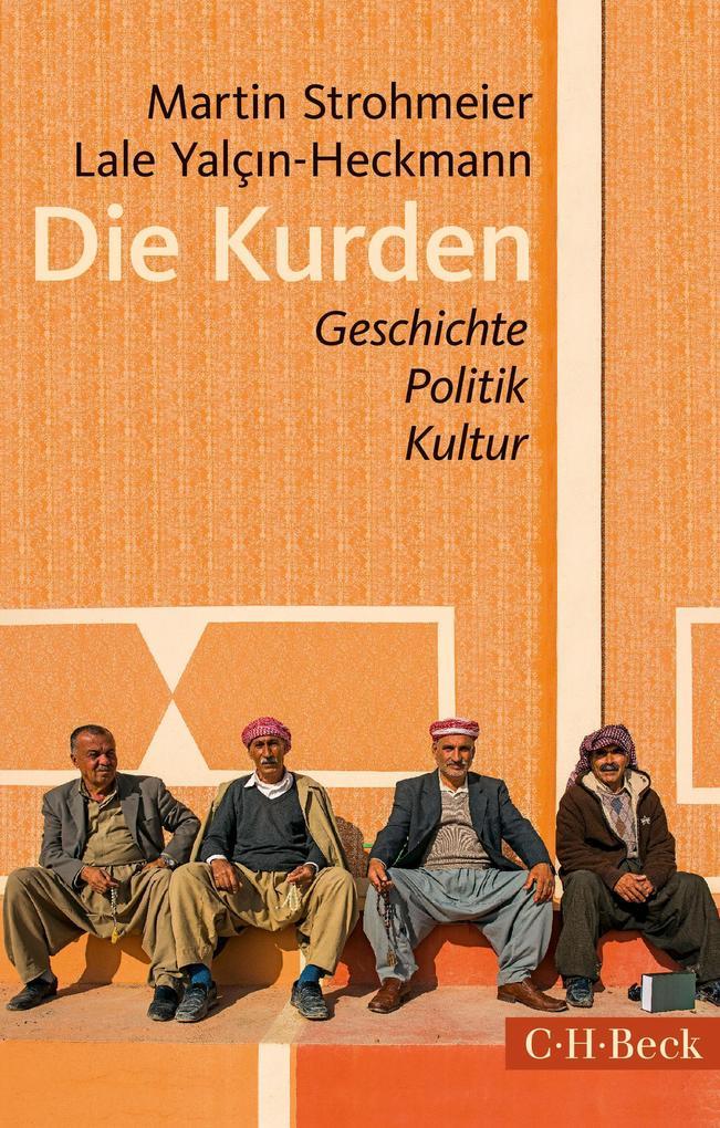 Die Kurden als eBook