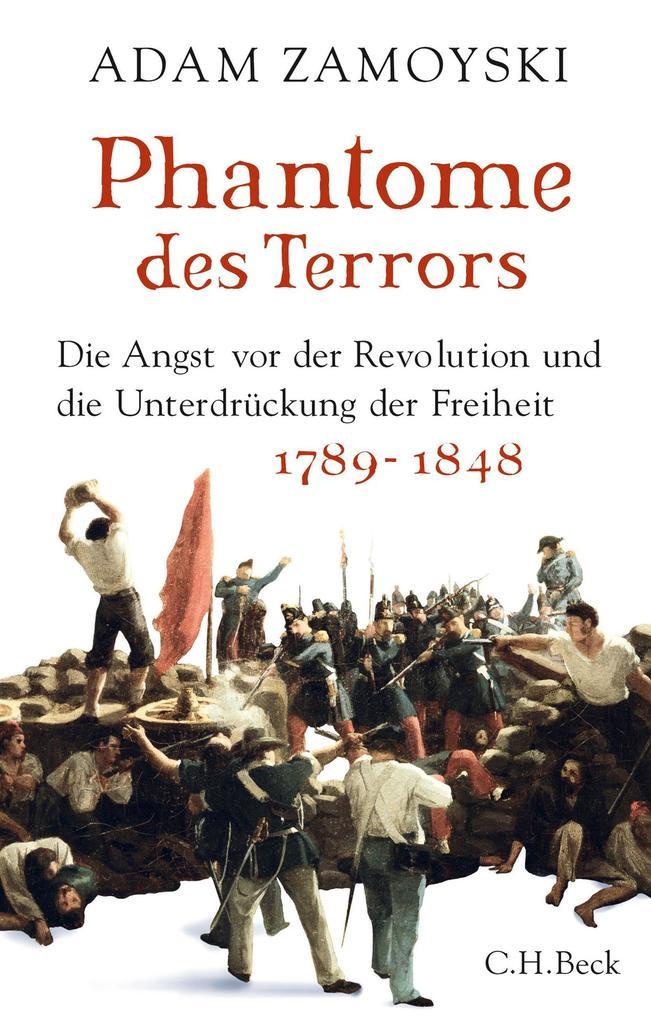 Phantome des Terrors als eBook epub