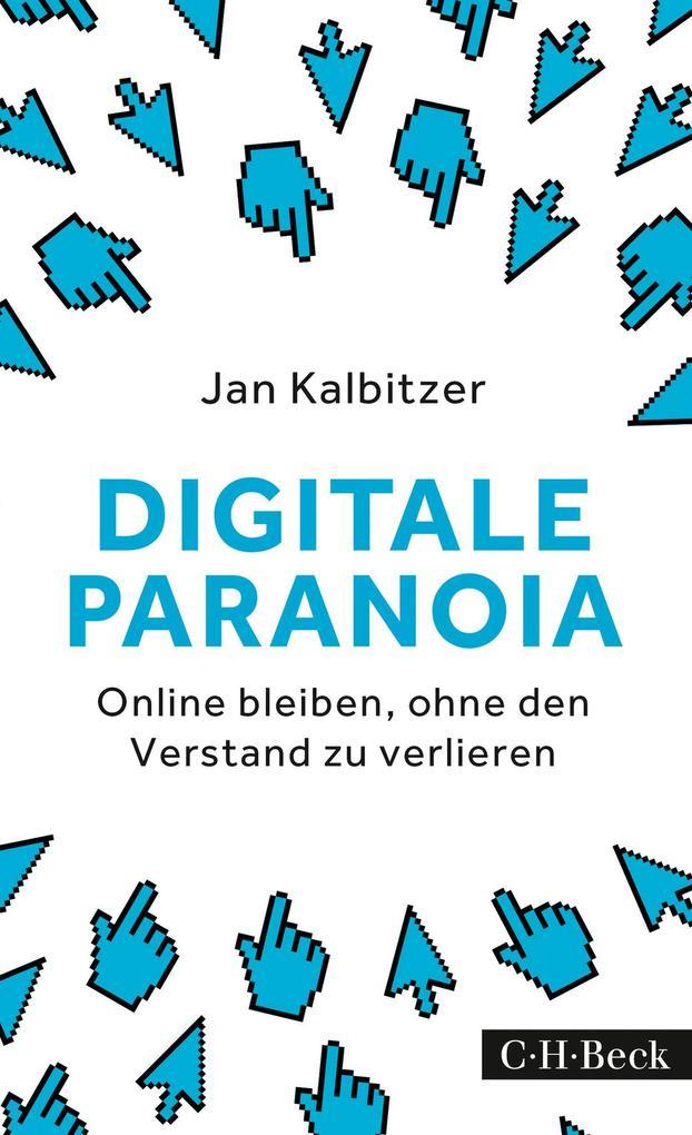 Digitale Paranoia als eBook