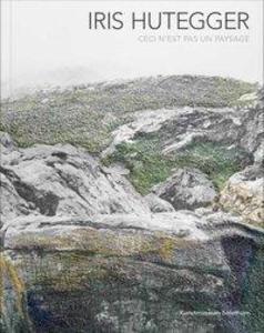 Iris Hutegger als Buch von Karine Tissot, Chris...