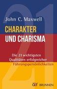 Charakter und Charisma