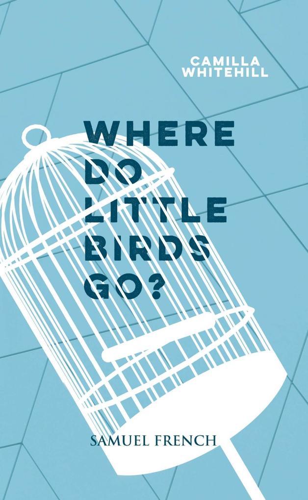 Where Do Little Birds Go? als eBook Download vo...