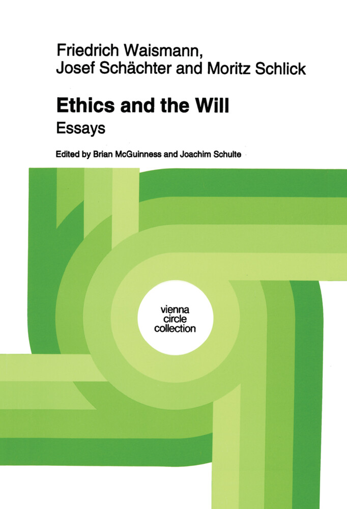Ethics and the Will als Buch
