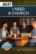 Help! I Need a Church