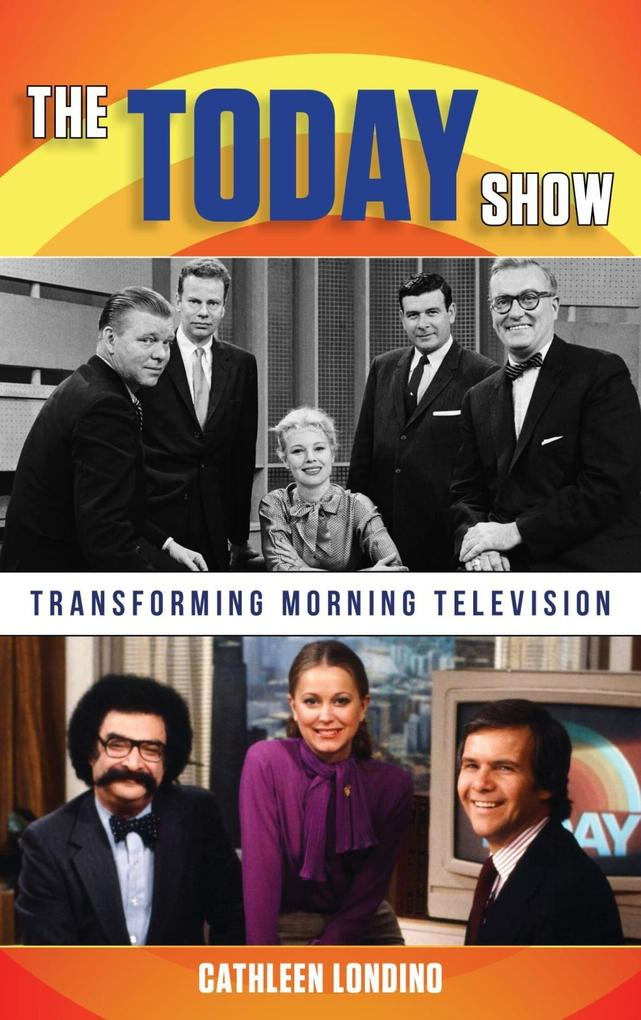 The Today Show als eBook Download von Cathleen ...