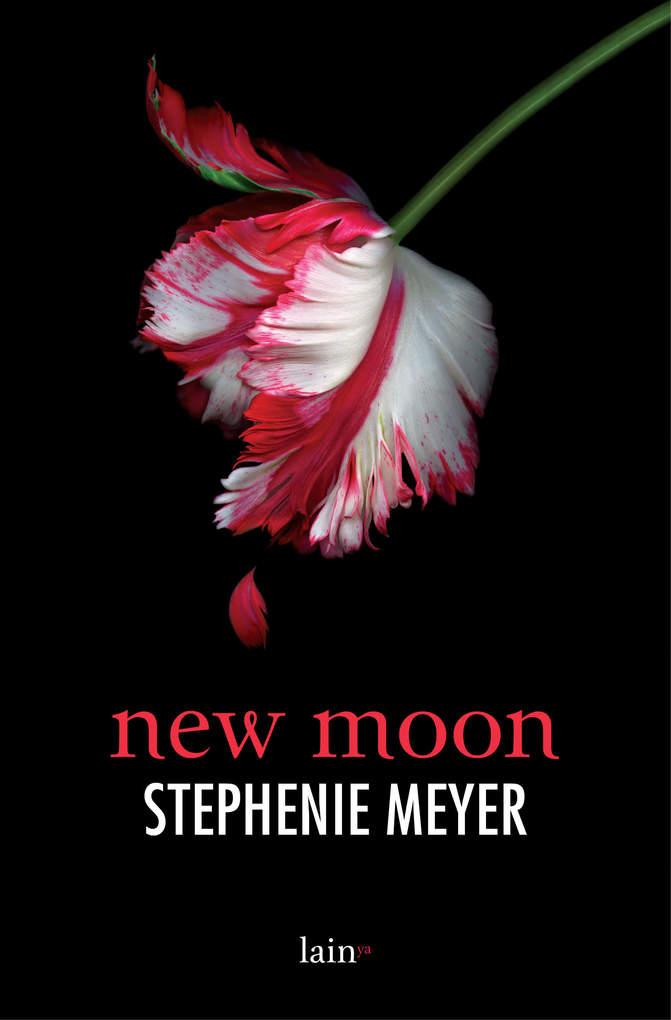New Moon als eBook