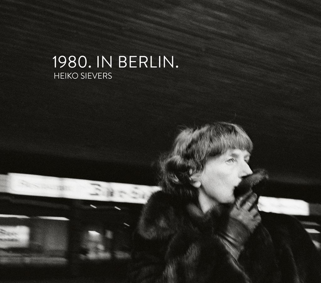 1980. IN BERLIN. als Buch
