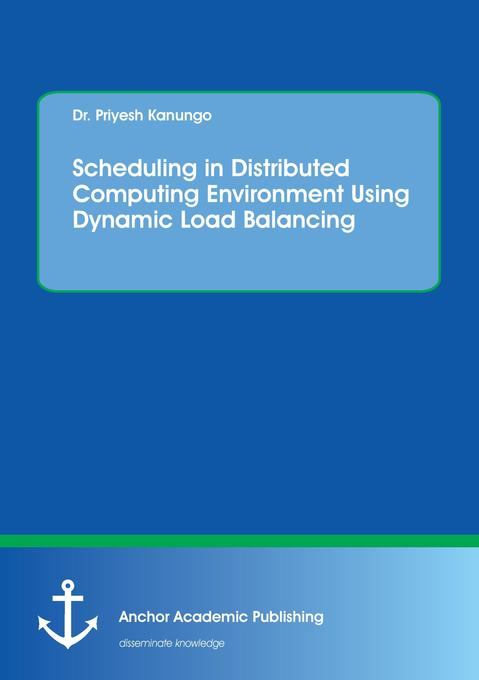 Scheduling in Distributed Computing Environment...