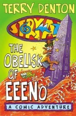Storymaze 6: The Obelisk of Eeeno als Taschenbuch