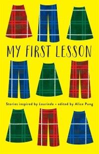 My First Lesson als eBook Download von