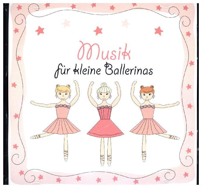 Musik Für Kleine Ballerinas