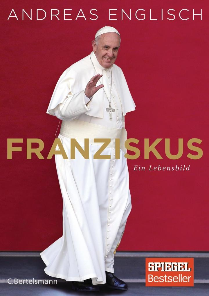 Franziskus als Buch