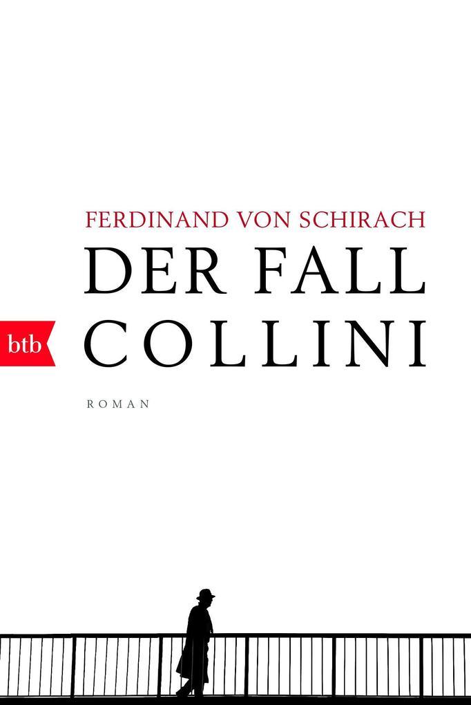 Der Fall Collini als Taschenbuch