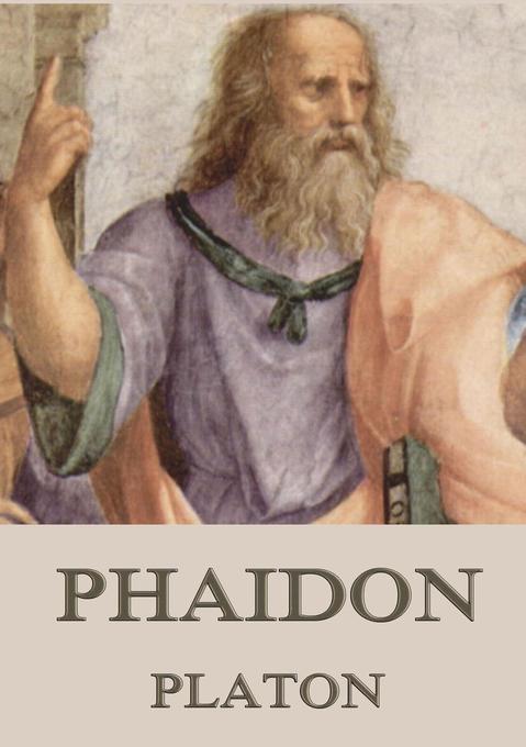 Phaidon als Buch