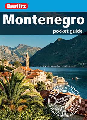 Berlitz: Montenegro Pocket Guide als eBook Down...
