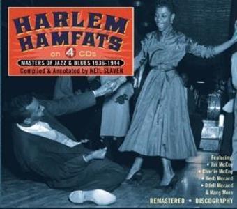 Masters Of Jazz & Blues
