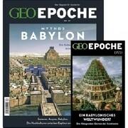 Mythos Babylon, Heft + DVD