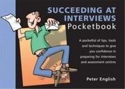 Succeeding at Interviews Pocketbook