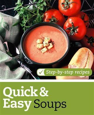 Soups als eBook Download von Murdoch Books Test...